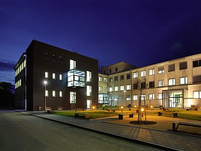 Ostrava, Faculty of Medicine of University Ostrava